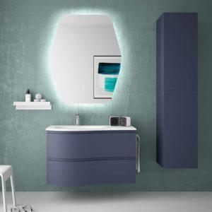Muebles de baño y espejos